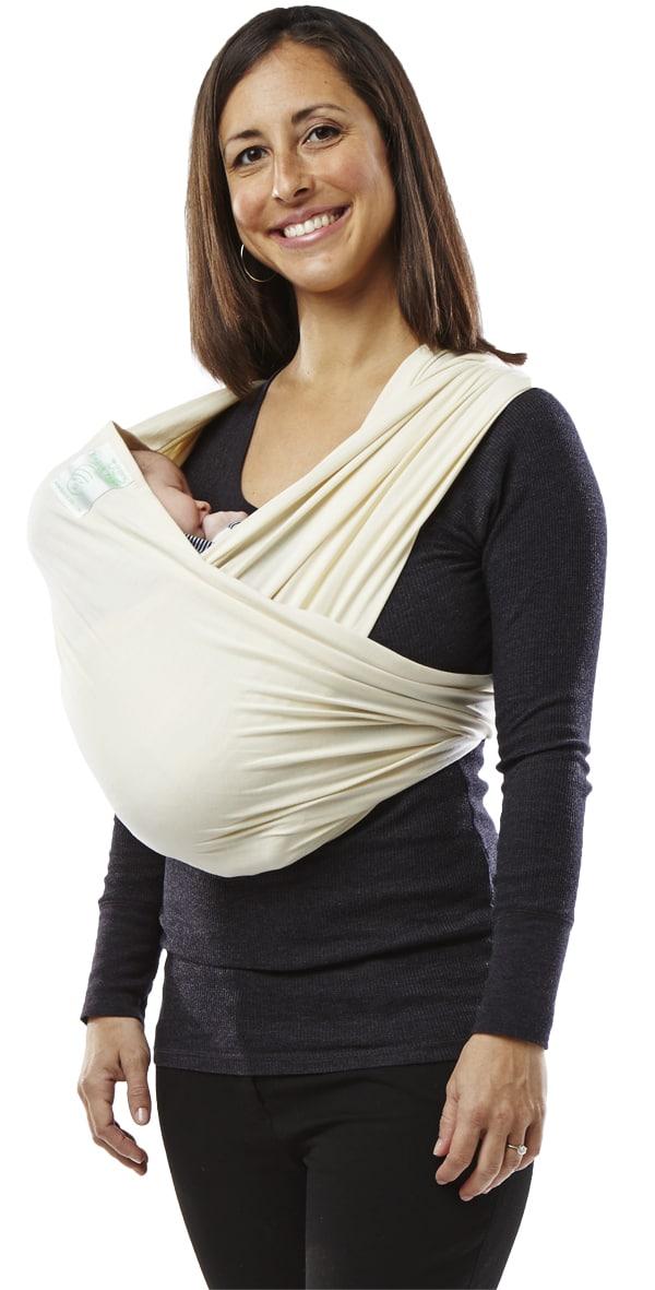 Baby K-Tan baby sling.