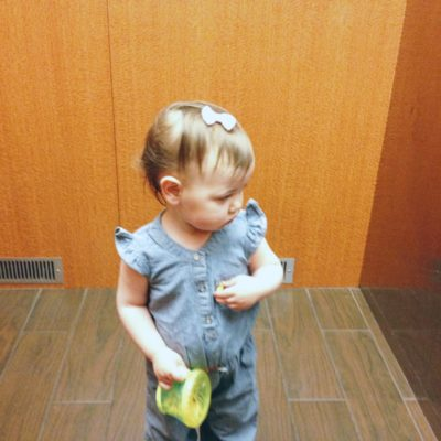 The Hard Part of Toddlerhood