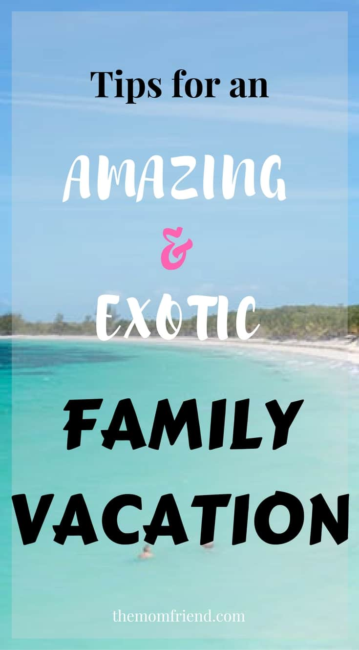 Take the stress out of planning an exotic family vacation. Get tips on packing, passports, and FREE trip planning from local experts with @AnywhereCo (ad) #JourneyAnywhere