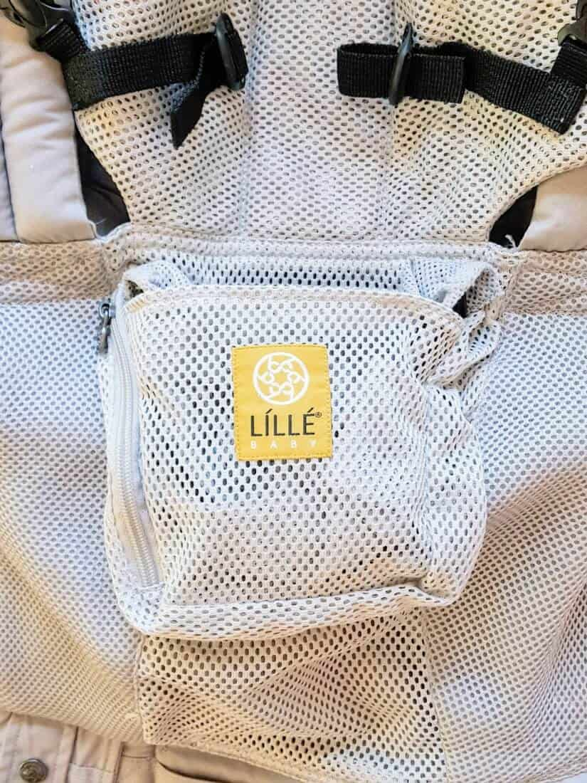 Baby carrier from LILLEbaby.