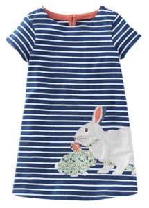 bunny dress
