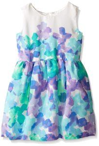 childrens place pastel dress
