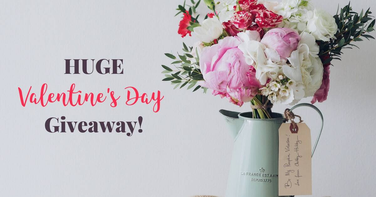 Enter to win one of 24 Subscription boxes in this huge Valentine's Day Giveaway!