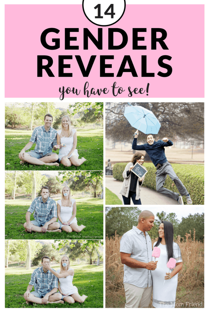Christmas Gender Reveal Ideas.14 Creative Easy Gender Reveal Ideas You Must See The