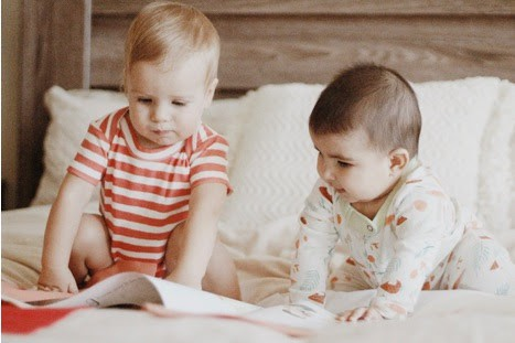Reading is one of the best brain development activities for babies. Learn how it helps babies development and increase cognitive and social skills!