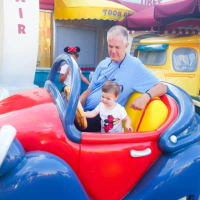 10 Must Know Tips for Doing Disney With Toddlers