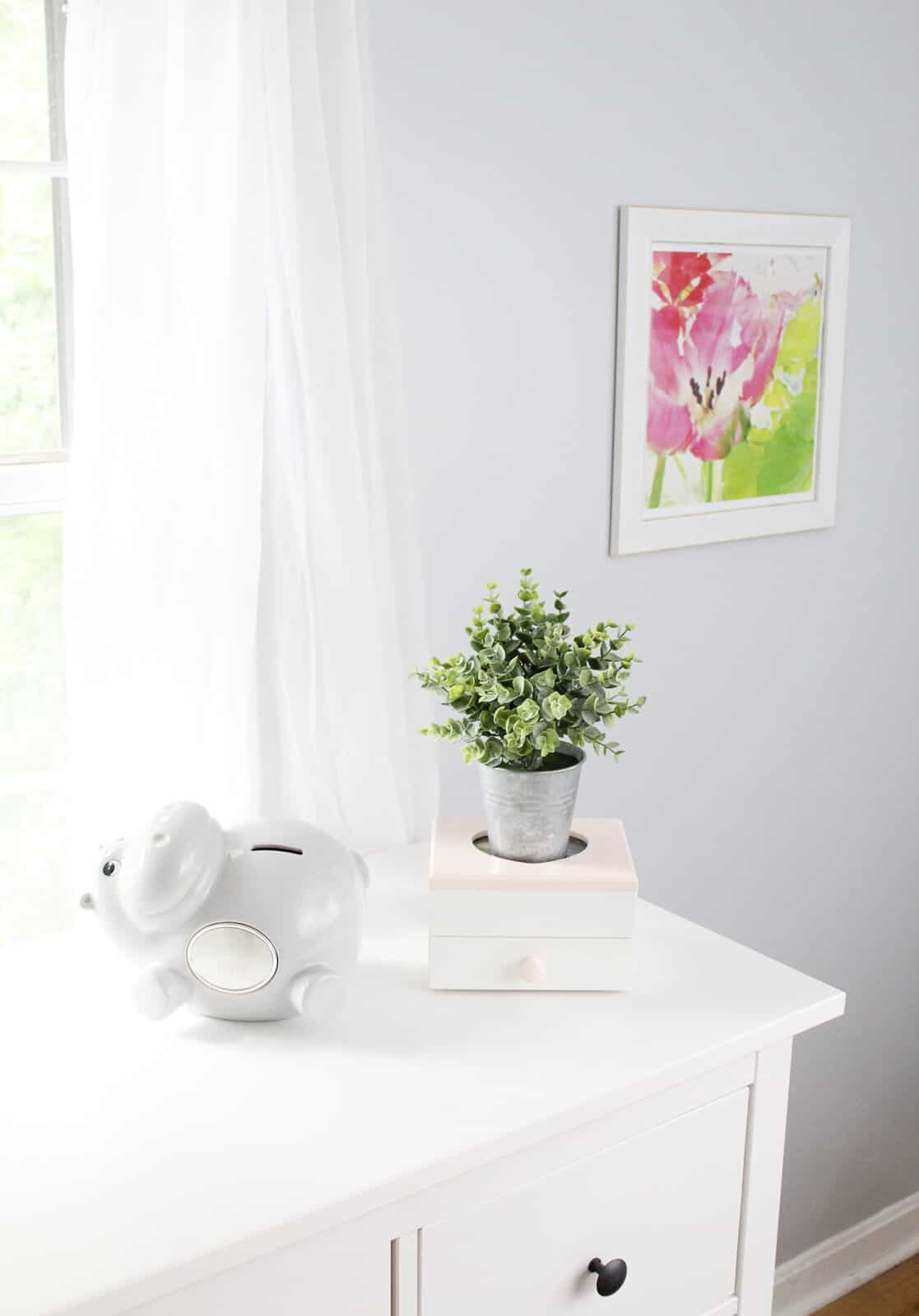 Home decor items for dream home planning.