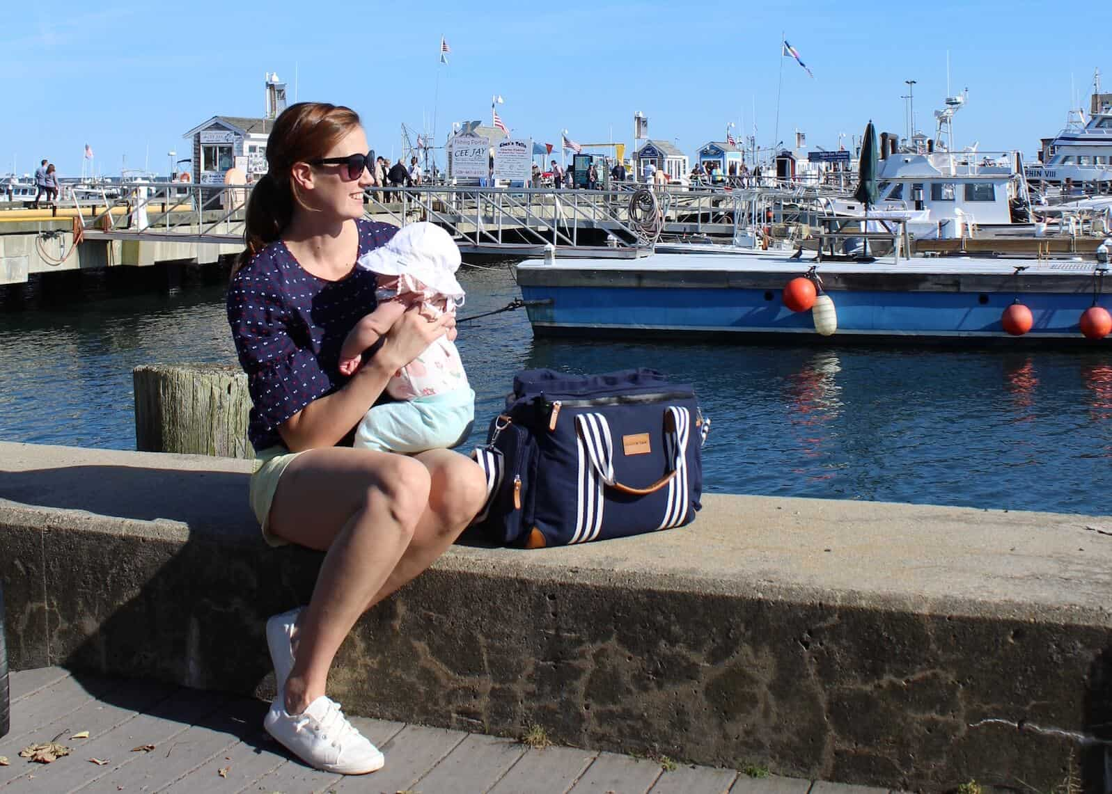 A Family Day Out in Provincetown, MA