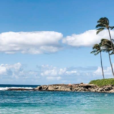 The Best Hidden Beach on Oahu for Families + Snorkeling