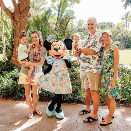 11 Tips for Visiting Disney's Aulani Resort with a Baby or Toddler