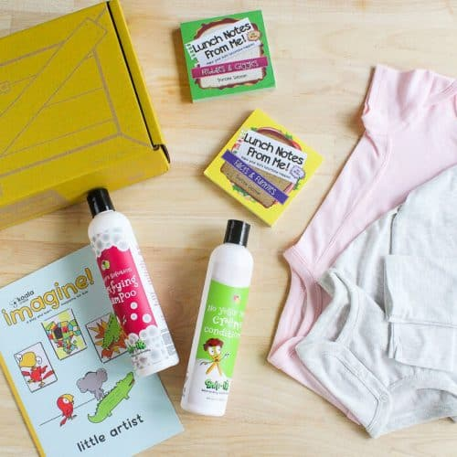 Products for Spring that Kids (and Moms) will Love