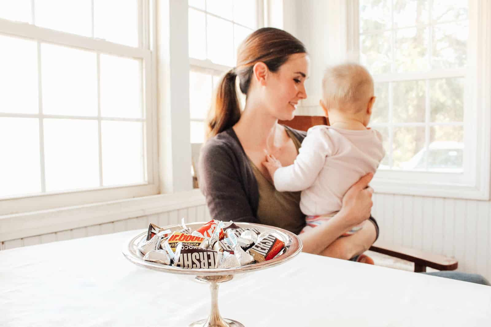 5 Things Every New Mom Can Relate To