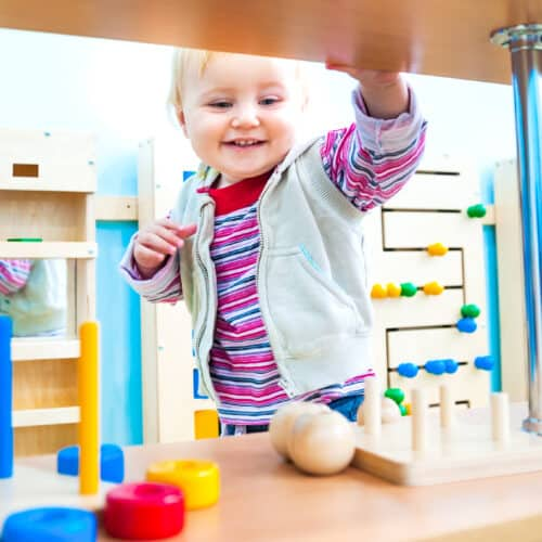The Best Montessori Toys for Toddlers