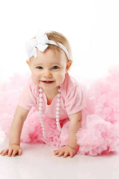 10 Uncommon Baby Girl Names You Haven't Yet Considered