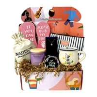 Gift Box for Moms by Silly Obsessions.