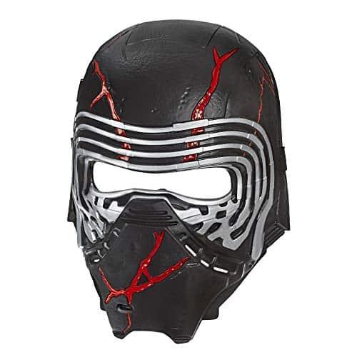 Star Wars Kylo Ren Force Rage Electronic Mask