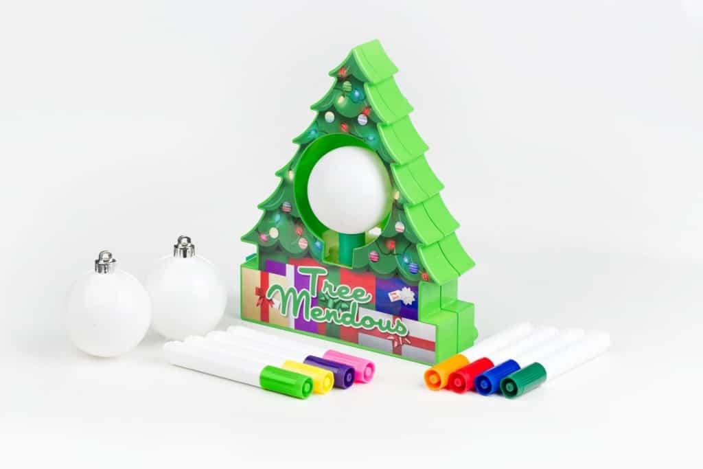 ornament decorating set for kids