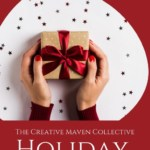 Pinnable image for Ultimate Holiday Gift Guide.