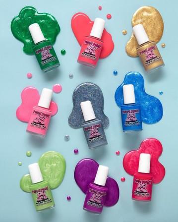 piggy paint bottles